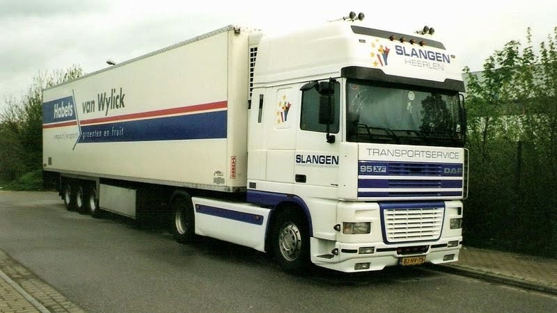 Slangen-Transport-Heerlen