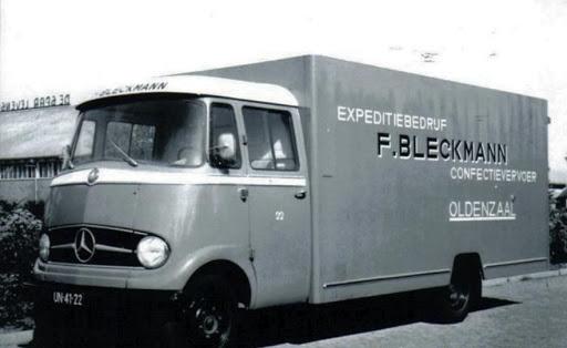 Mercedes-508