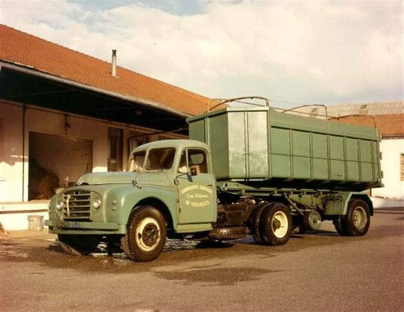 Citroen-Camion