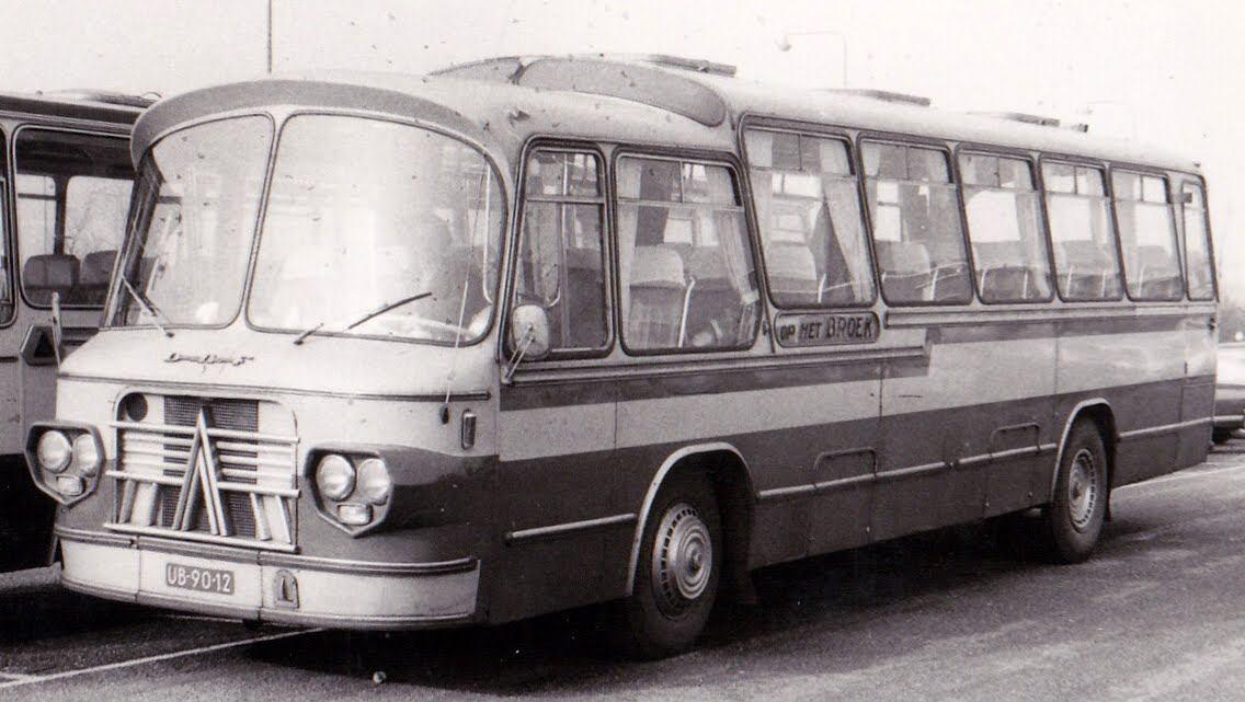 33-DAF-Bovo-1961--Nol-Wimmers-archief