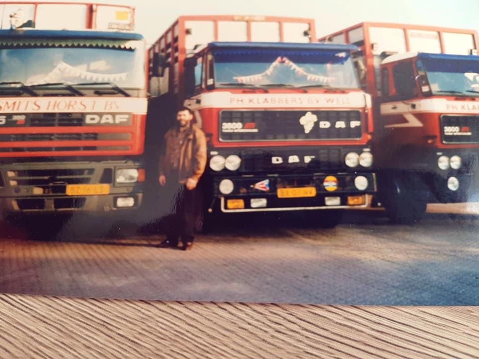 Chauffeur-Pa-Jeu-Vergeldt-archief-zoon-Raimond-1