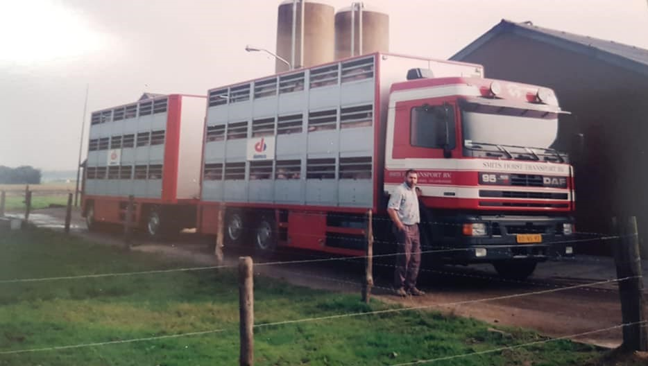 Chauffeur-Pa-Jeu-Vergeldt-archief-zoon-Raimond-4