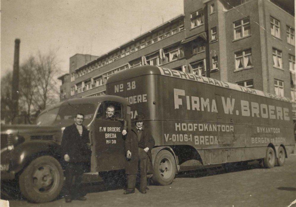 Firma-W-Broere-Breda-