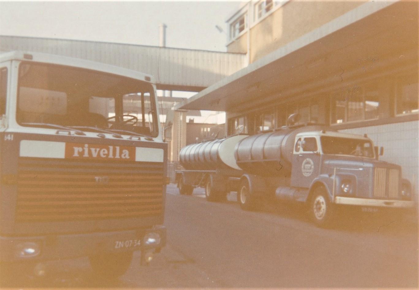 Rudi-Zemann-Begin-jaren-70-Melk-gereden-bij-Hendrik-Polsvoort---2