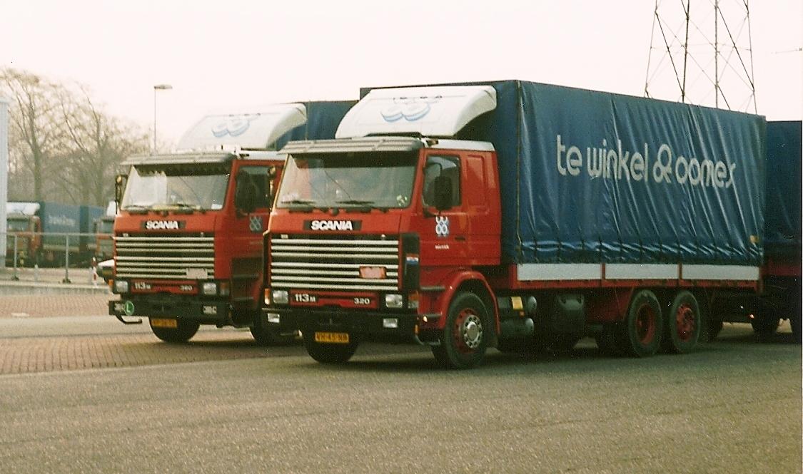 Scania-VH-45-NR