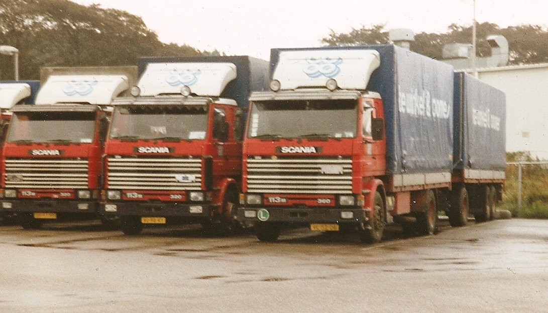 Scania-drieling--VL-52-DB--Harry-Koks--