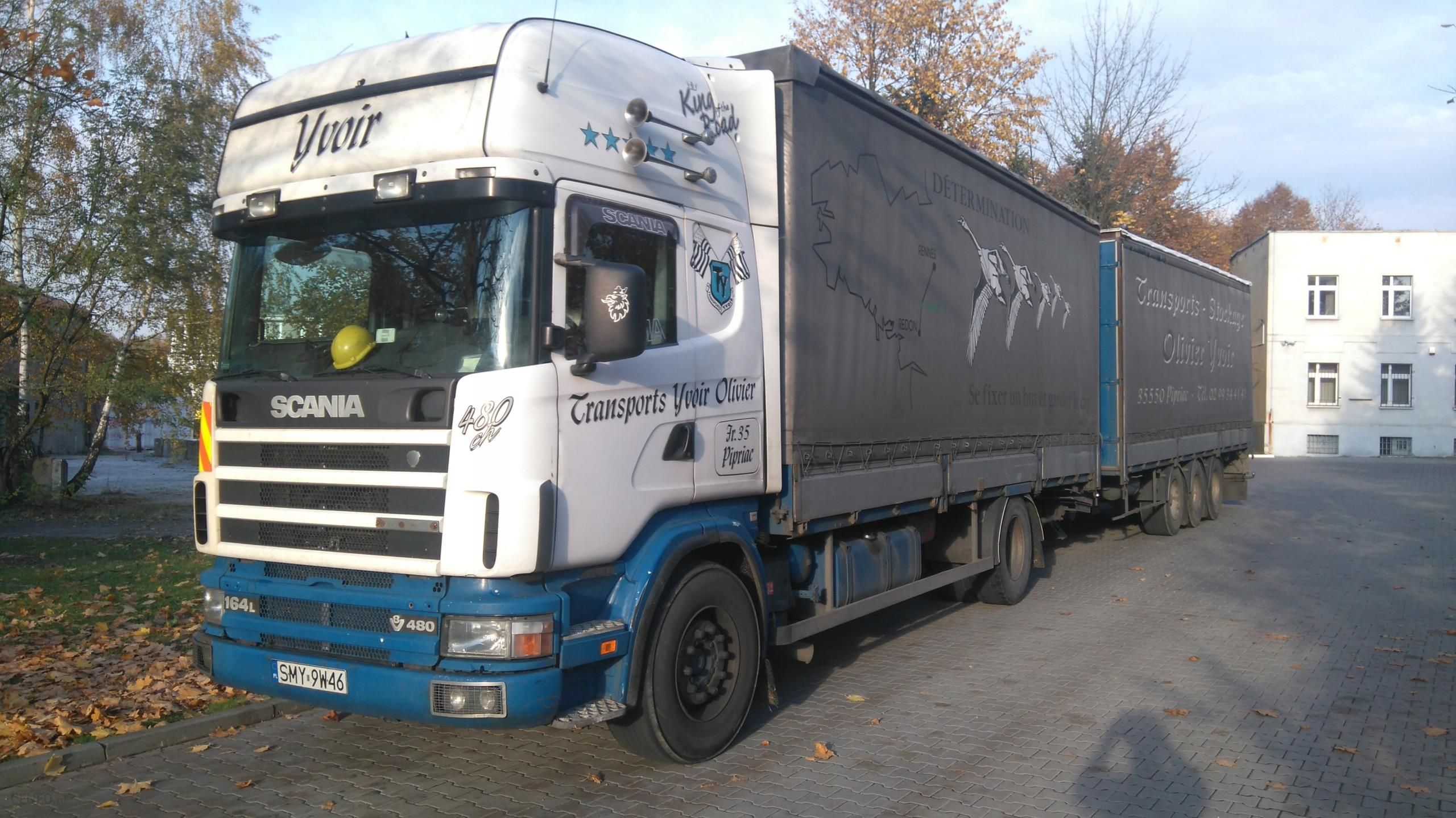 Scania-164l-480-V8