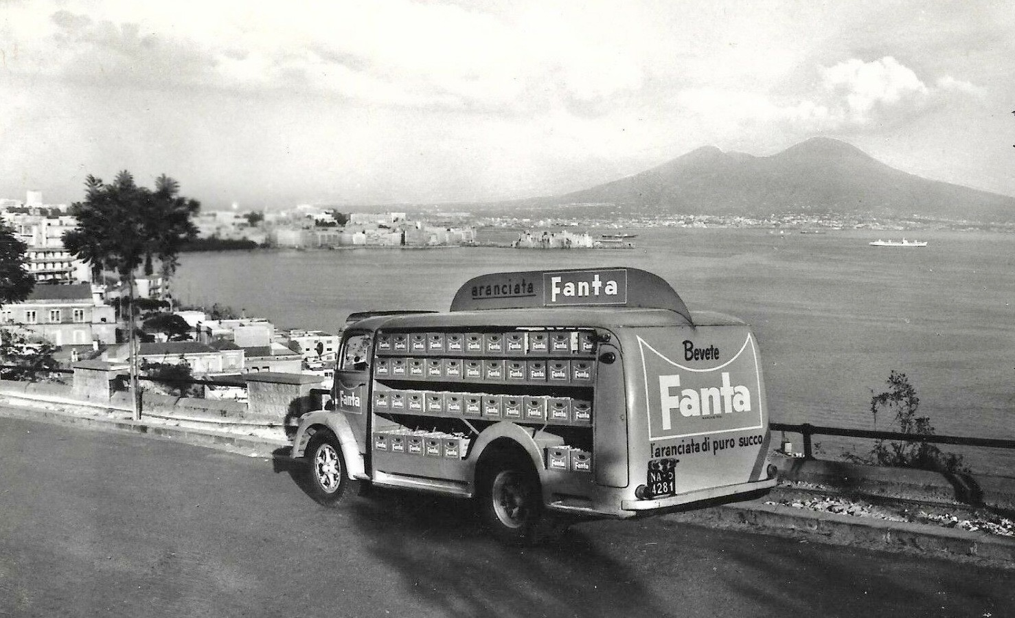 Napoli-1955