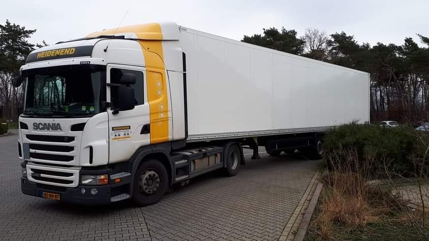 Scania-Hans-Faassen-foto