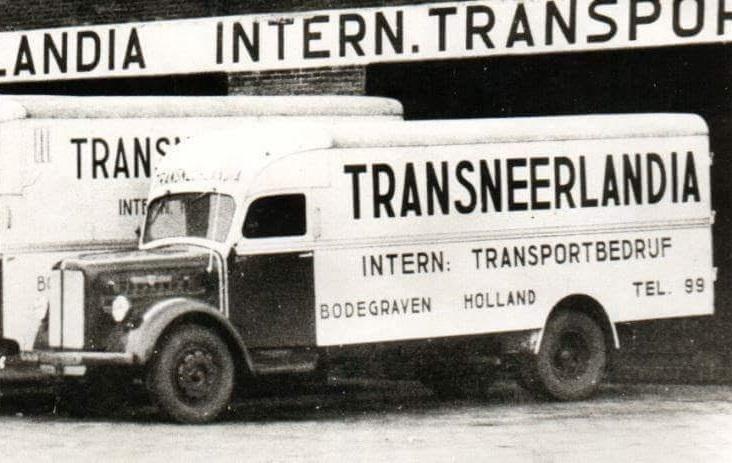 Scania-Vabis-koelwagen