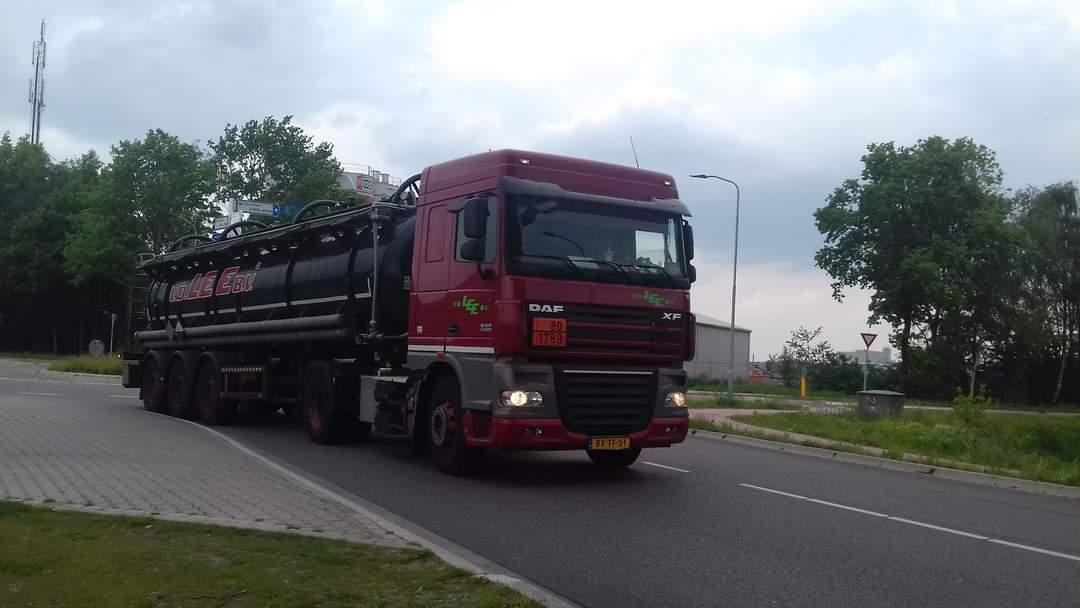 DAF-XF--Veendam