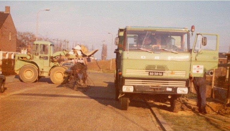 Daf-jaren-70
