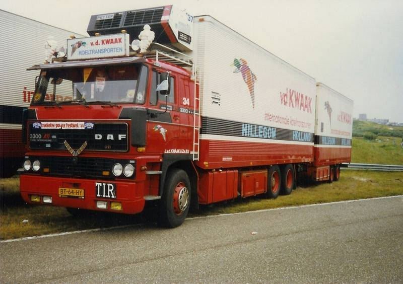 DAF-3300-ATI
