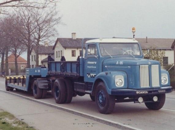 Scania-Vabis-met-een-Netam-oplegger