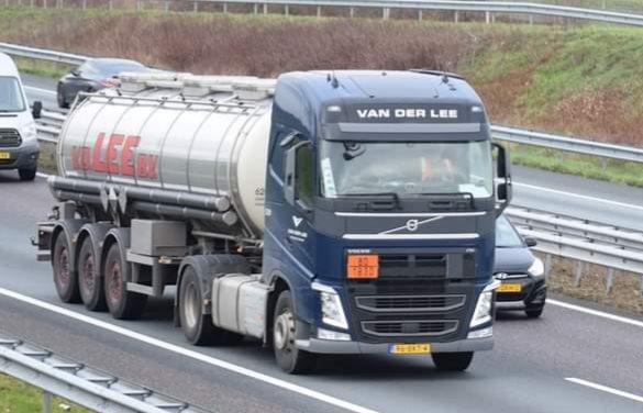 Volvo-in-Kleur