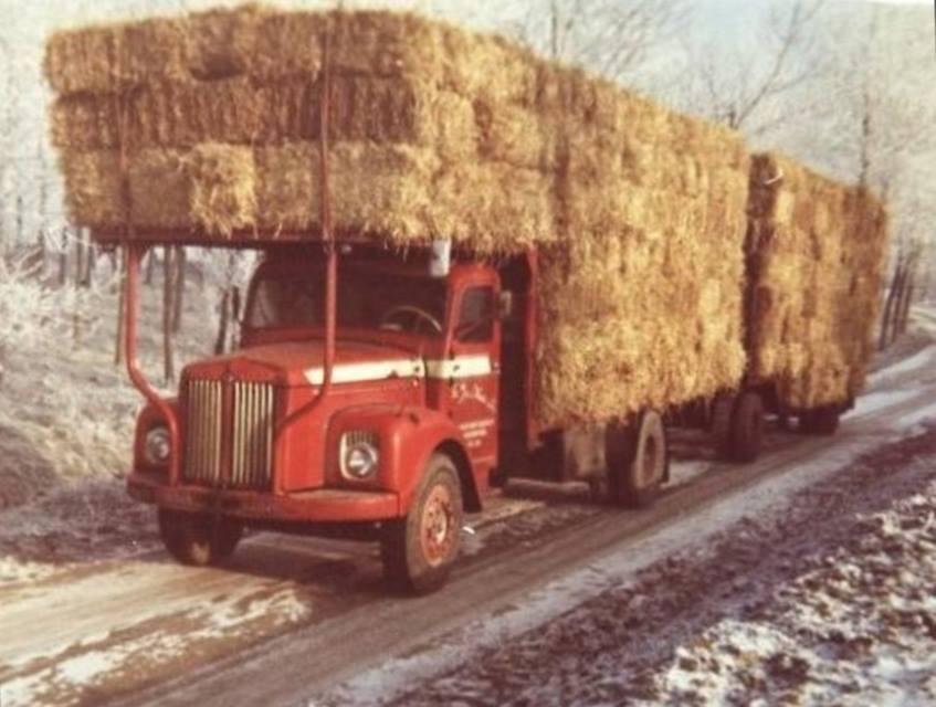 Scania-Vabis-strowagen