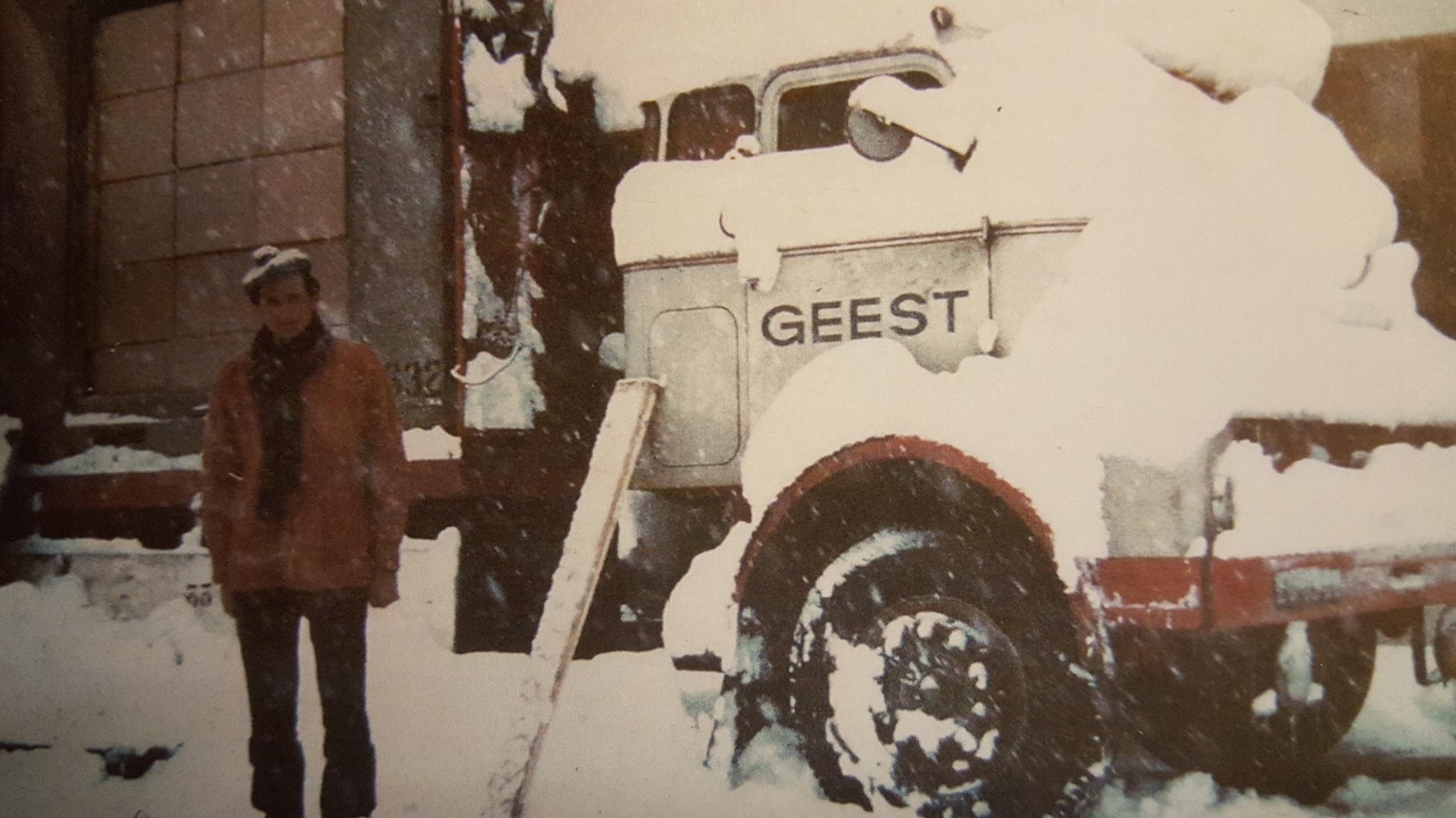 DAF-DO-1963-Keez-de-Boer-foto