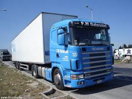 Scania-125