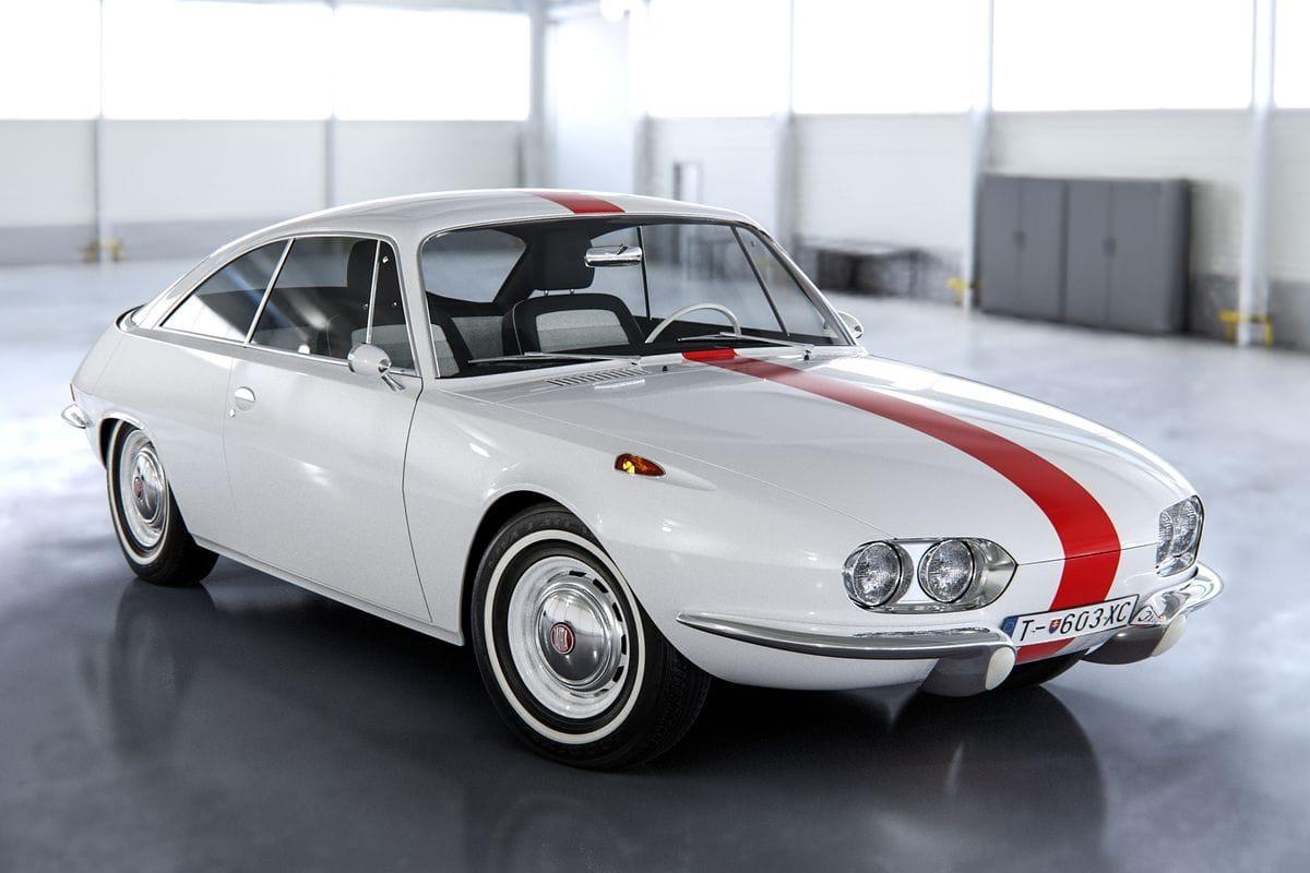 TATRA-603X--1966