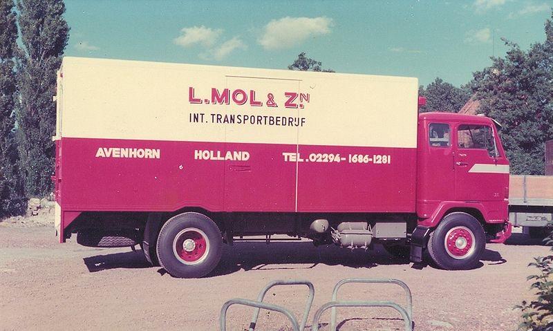 Volvo-Motorwagen