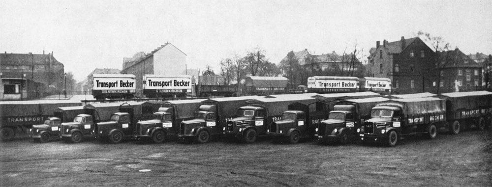 Becker-Transport