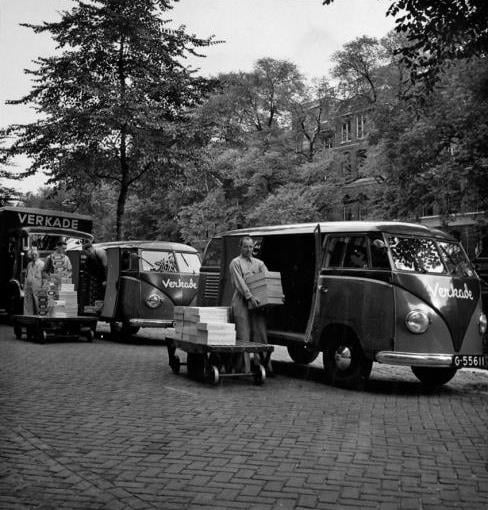 VW-Amsterdam-Prinsengracht-1952