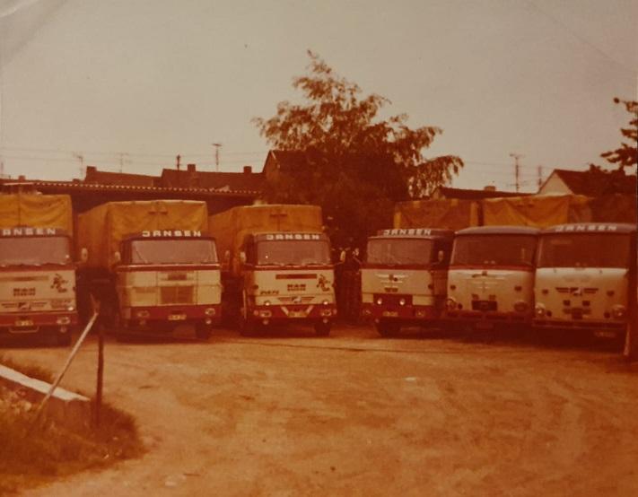 Henschel-Bussing