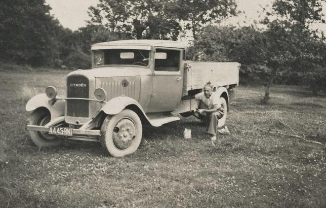 Citroen-Camion-