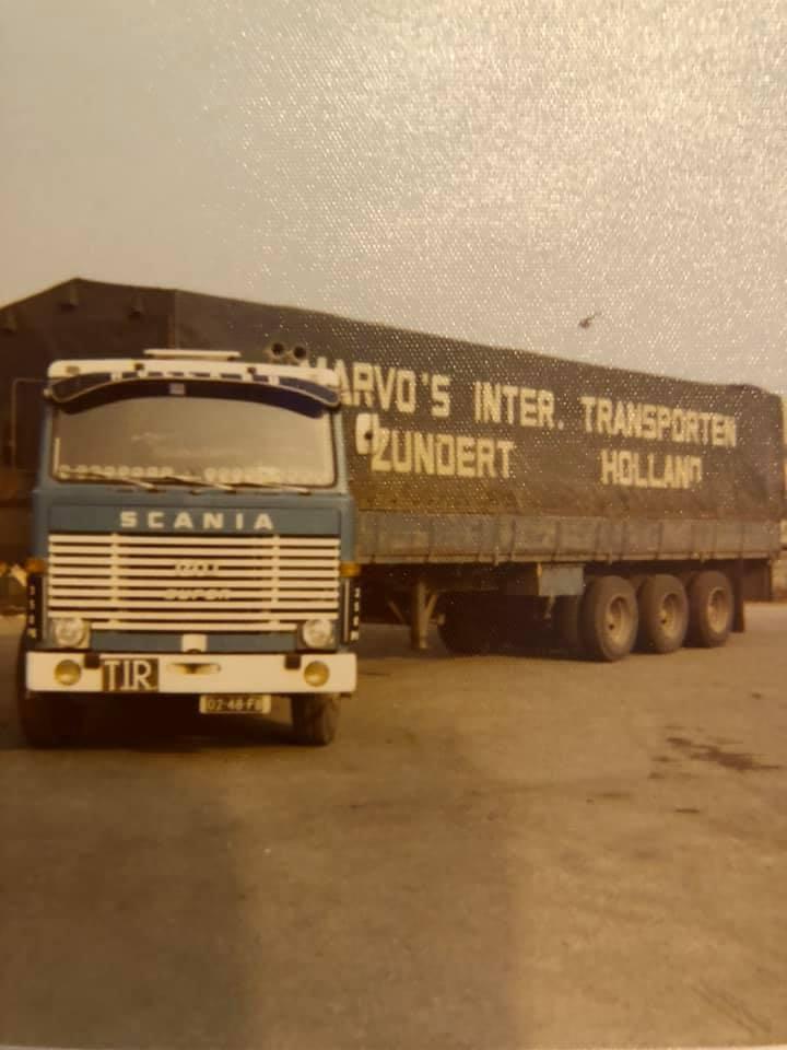 Scania-Daan-Vandenbroek