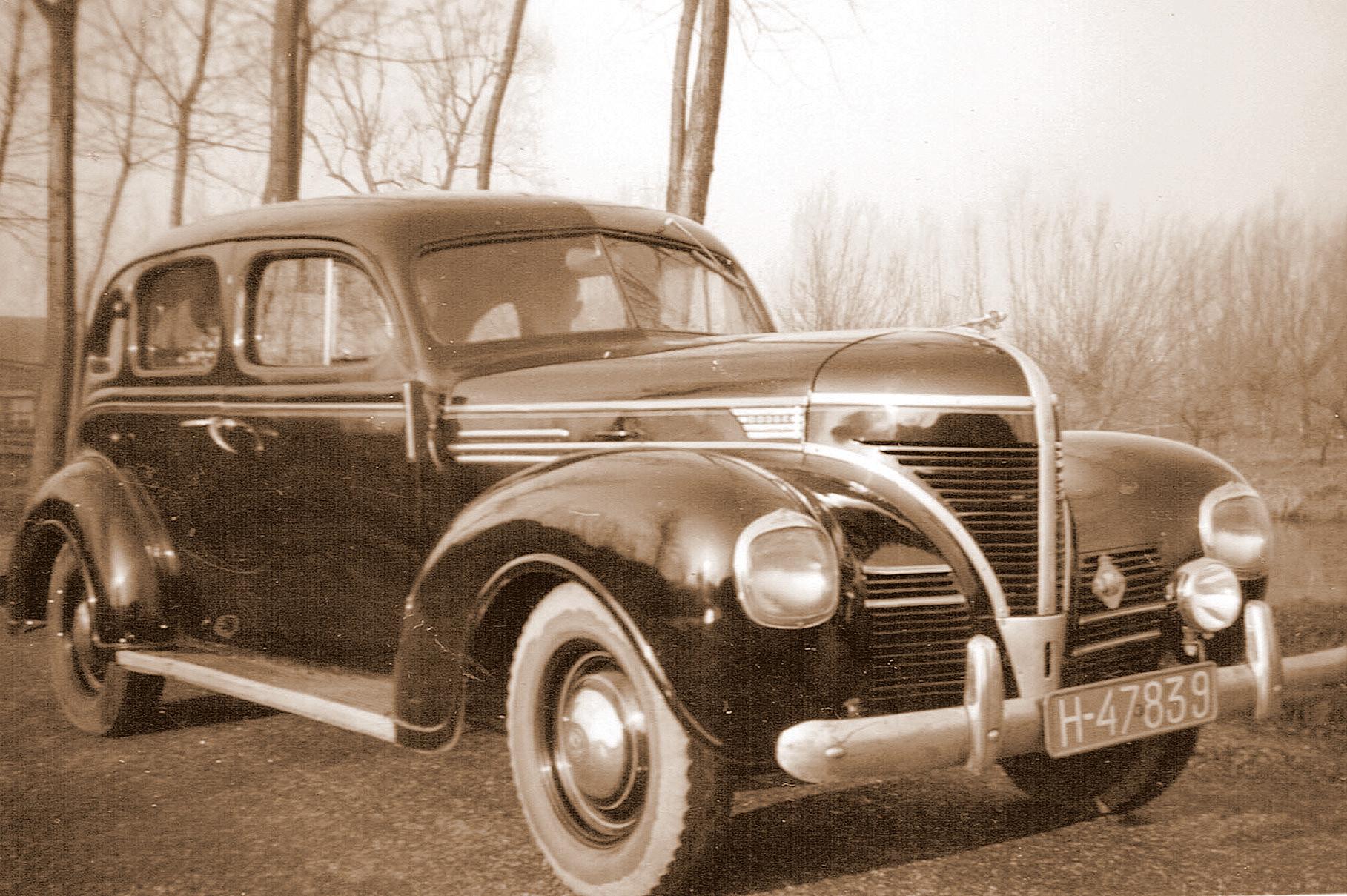 De-Dodge‐taxi