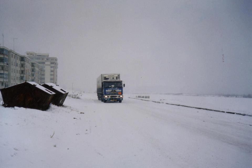 daf-Pitesti-Romania--