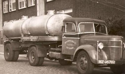 Volvo--Aad-Nederhof-foto-archief-