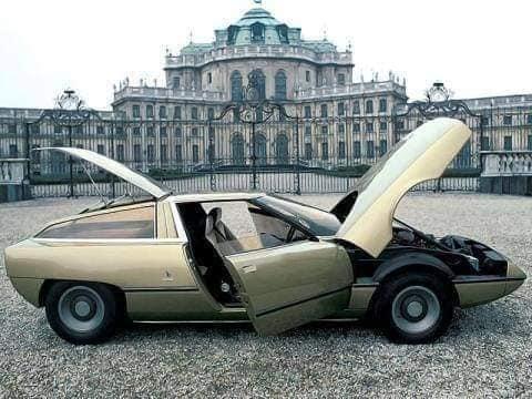Citroen-GS-proto-type-1974--Bertone--(4)