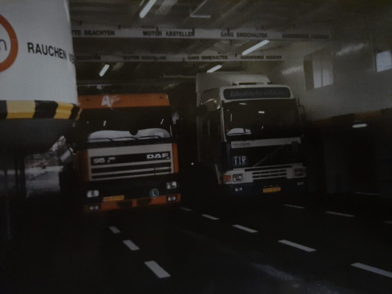 Arjan-Sturving--Pontje-Friedrichshafen-naar-Romanshorn