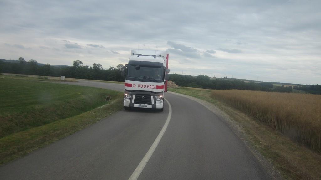 Renault-T