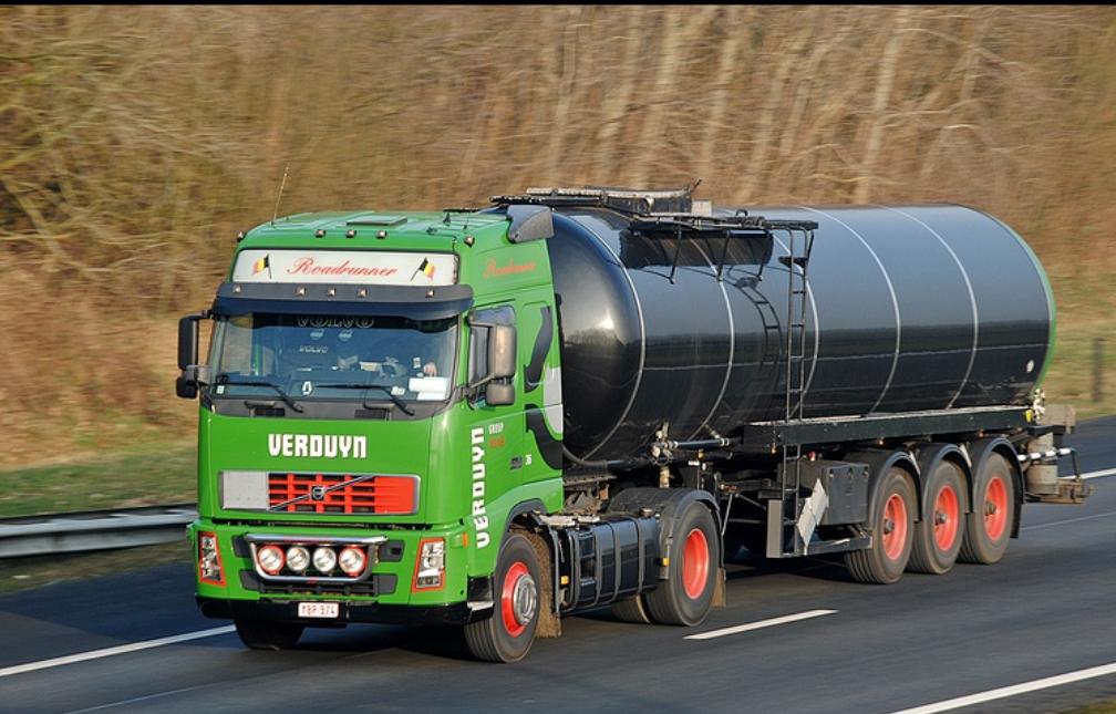 Volvo-Belgie
