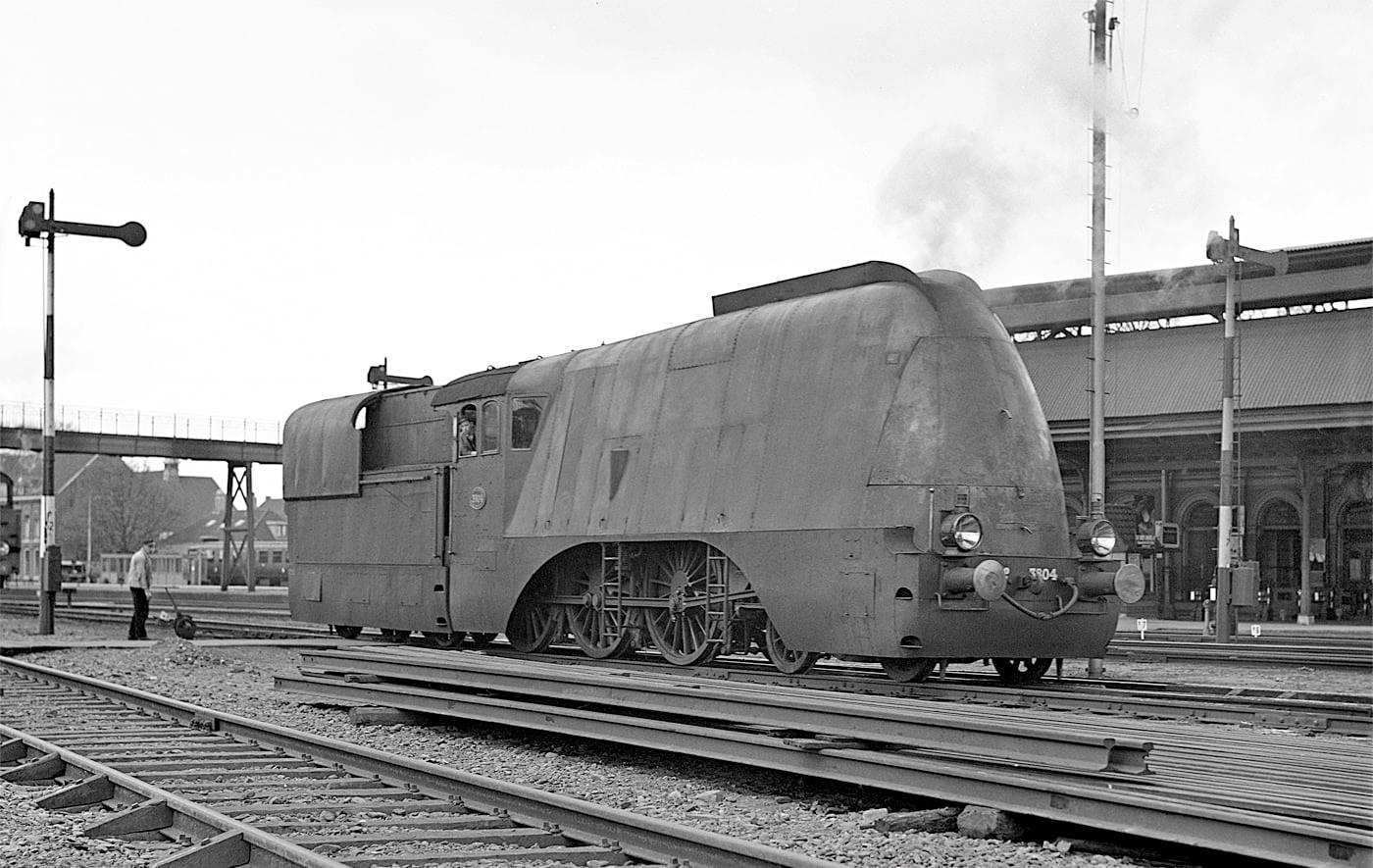 Zwolle-NS-3804-4-6-0-Henschel---Sohn-Kassel-1920---1939-