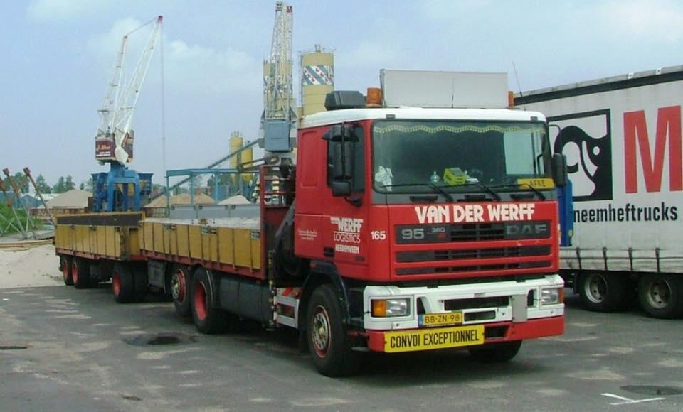 DAF-165
