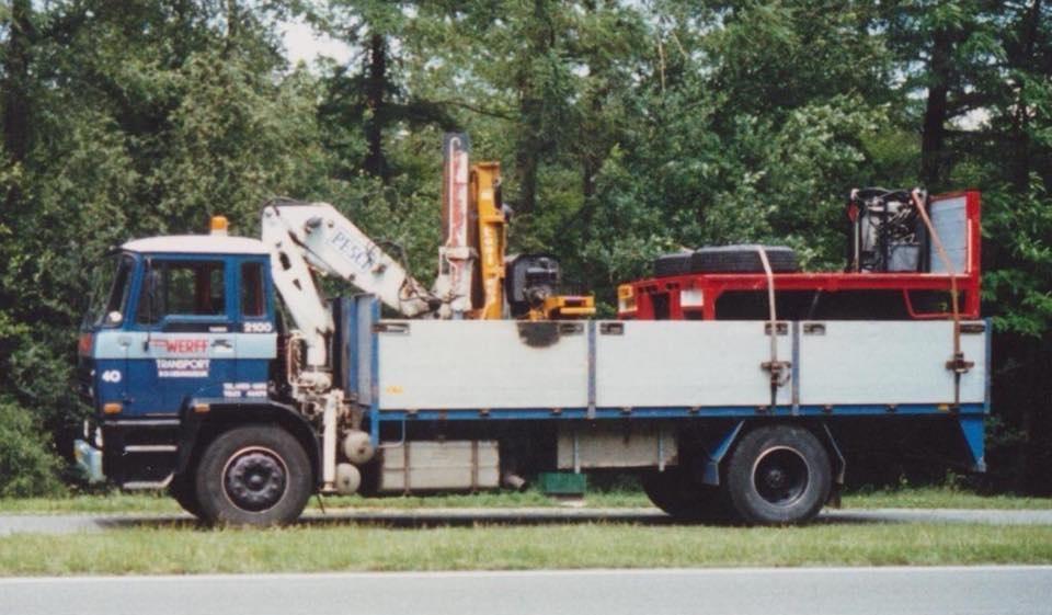 DAF-40