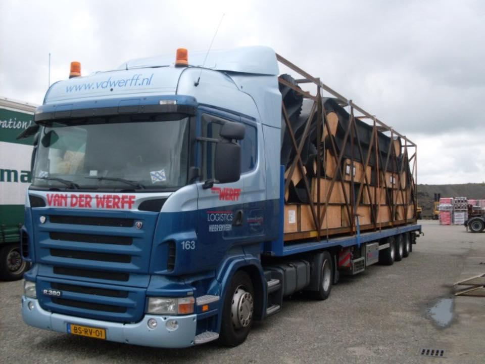 Scania-163