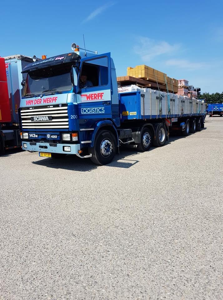 Scania-200