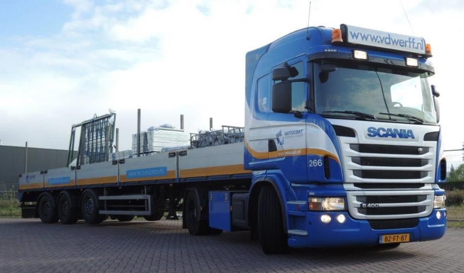 Scania-266