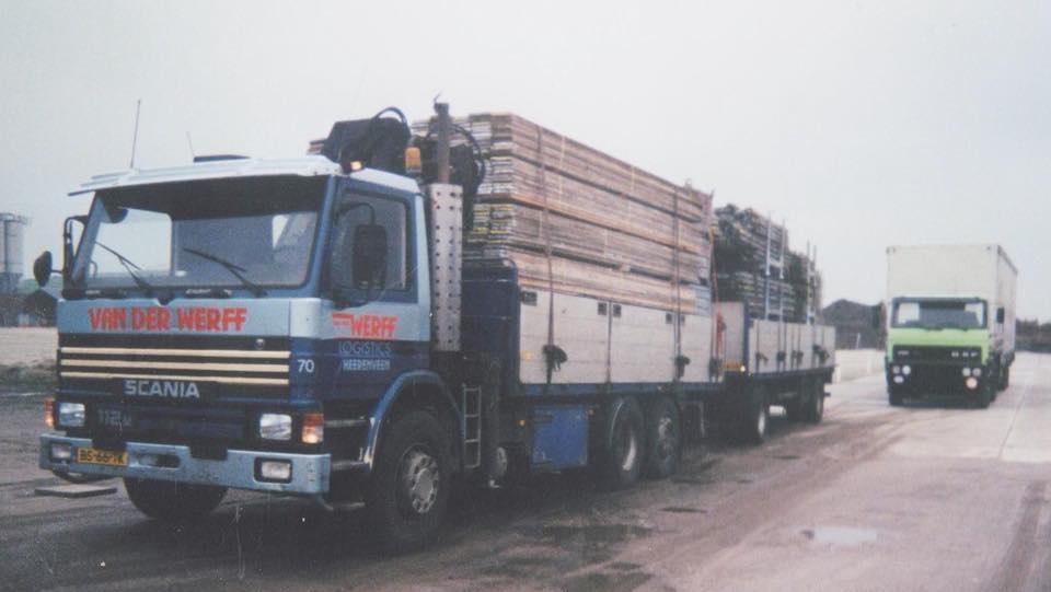 Scania-70
