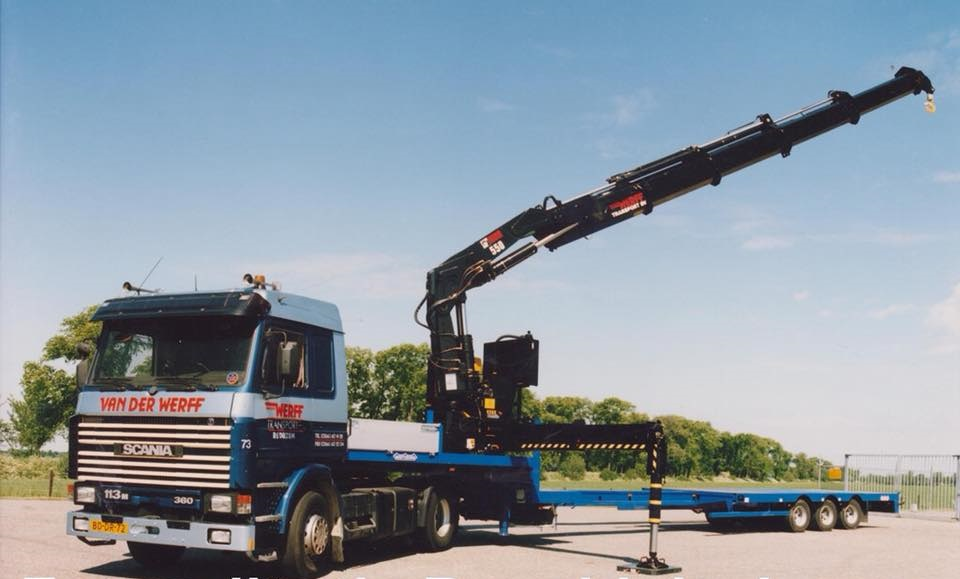 Scania-73