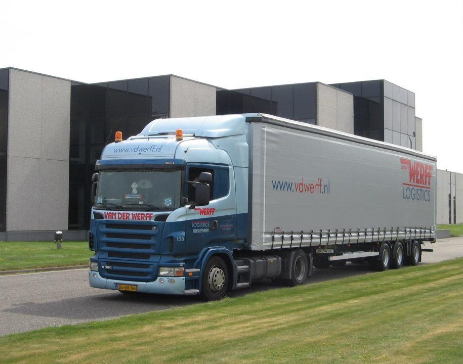 Scania-R380