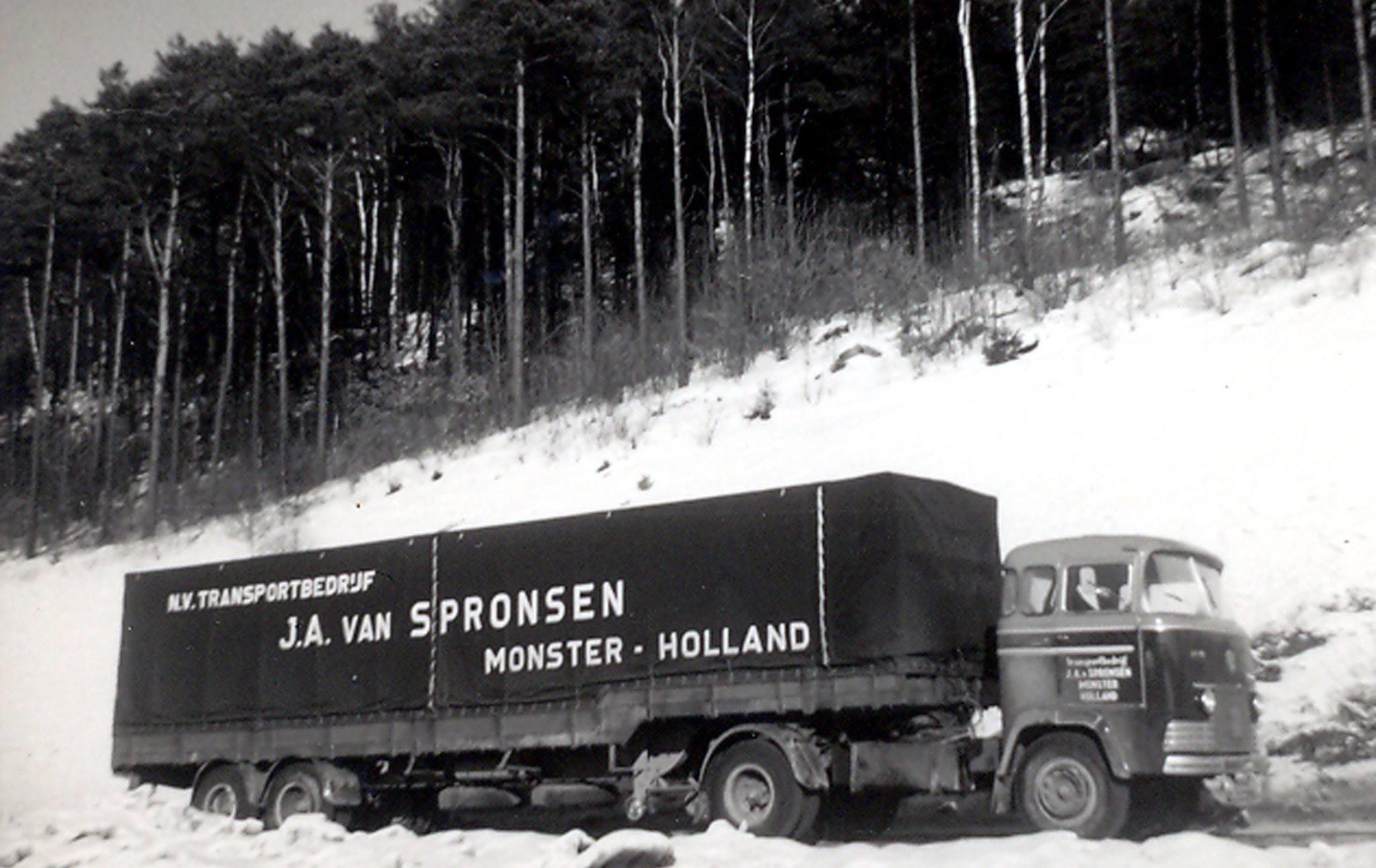 Scania-LV