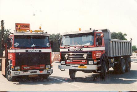 Scania-2X