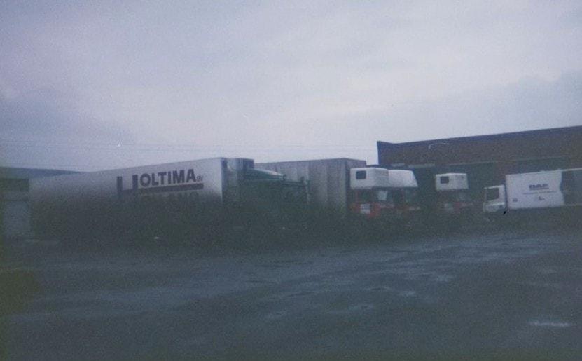 Chistiaan-Wagenaar-DAF-parking-Moskou--Peter-z-n-service-truck-staat-er-ook-bij--