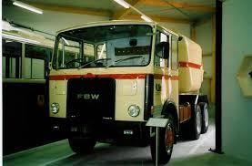 FBW-tanker