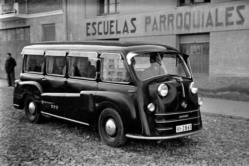 Tempo-1956-Victoria-Gasteiz-Baskenland